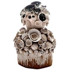 Sculpture (II) by Trish DeMasi