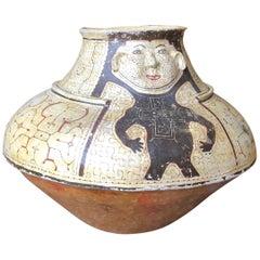 Large Shipibo-Conibo Pot, Amazon, circa 1950