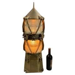 1920s Lighting