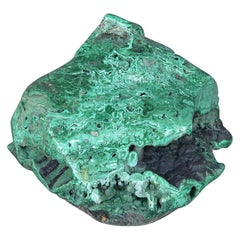 Large Specimen of Malachite