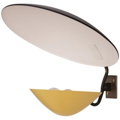 Large Stilnovo Wall Light