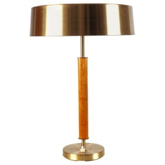 Large Table Lamp by Boréns, Sweden