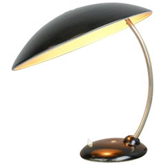 Large Table Lamp by Hala, circa 1940s