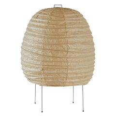 Large Table Lamp by Isamu Noguchi