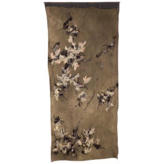 Large Tapestry by Claudy Jongstra