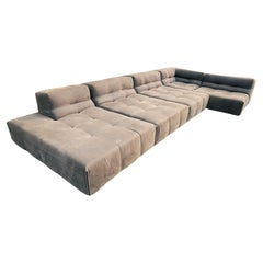 Large Tufty Too Sectional Sofa by Patricia Urquiola for B&B Italia