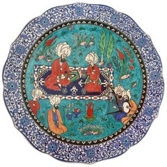 Islamic Folk Art