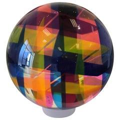 Large Vasa Mihich Sphere