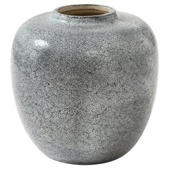 Large Vase by Robert Lallemant, France, circa 1940
