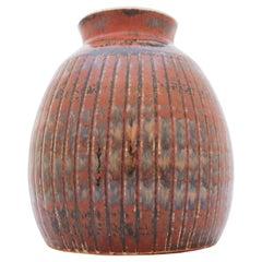 Large Vase, Carl-Harry Stålhane, Rörstrand Atelier
