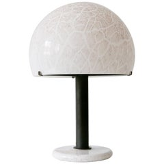 Large Venini Table Lamp 'Model 832' by Ludovico Diaz de Santillana, 1960s, Italy