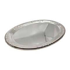 Large Vintage Georg Jensen Tray, 1933-1944