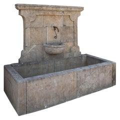 Große Wand-Brunnen, 21. Jahrhundert