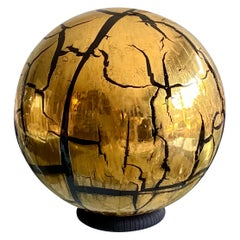 Larry Lubow Sphere Sculpture