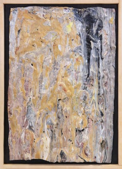 Larry Poons, Untitled, 84BS-2, Acrylic on Canvas, 1984
