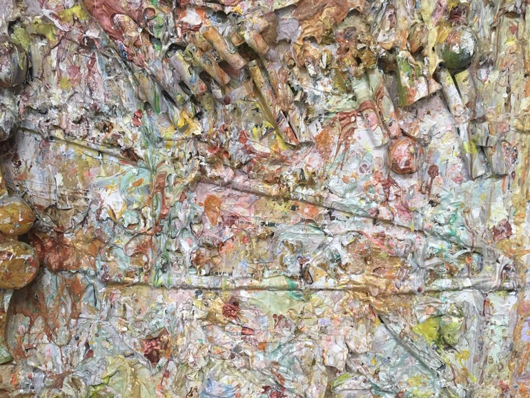 Larry Poons, Retrieval, 1989 For Sale 4