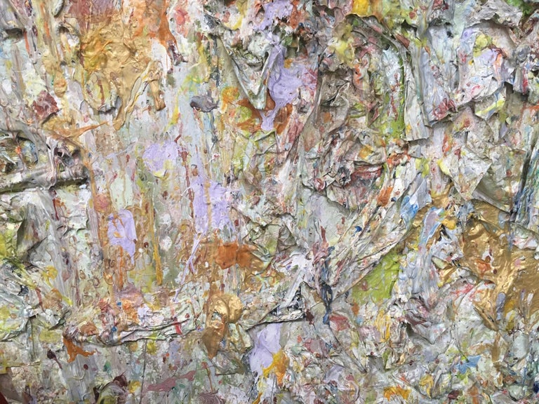 Larry Poons, Retrieval, 1989 For Sale 5