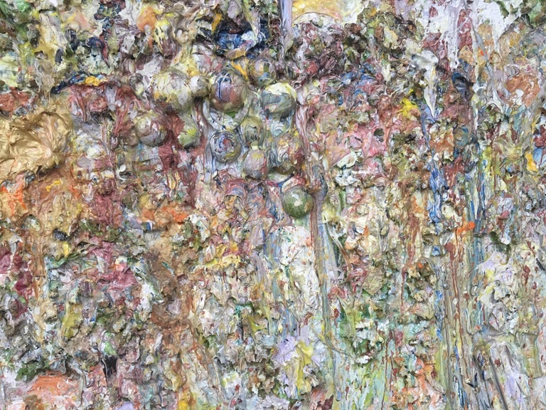 Larry Poons, Retrieval, 1989 For Sale 6