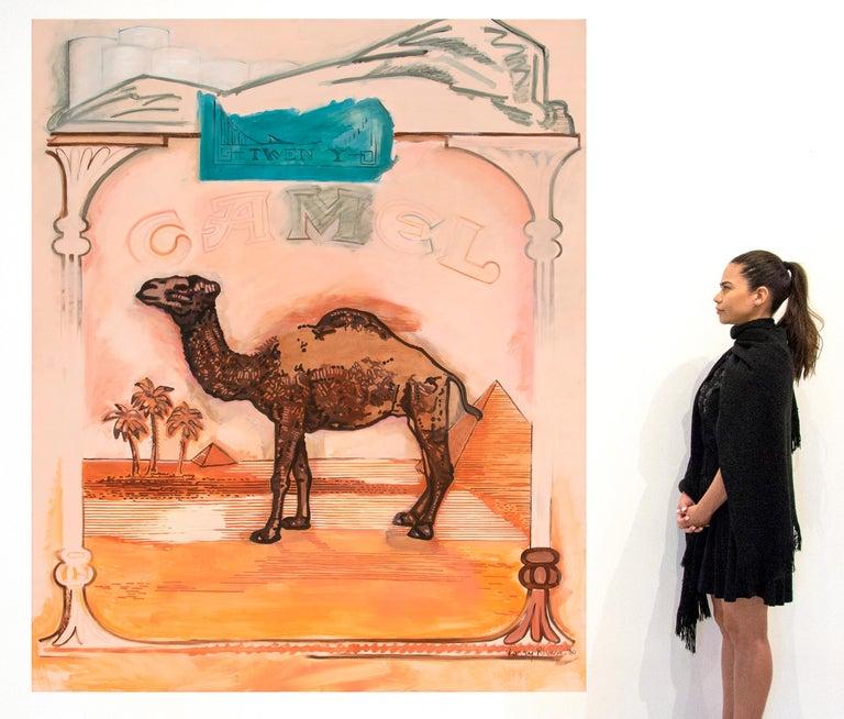 Beyond Camel For Sale 3