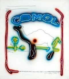 Acetate Camel