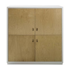Laser 4-Door Cabinet