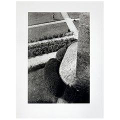 László Moholy-Nagy Black and White Landscape Photography