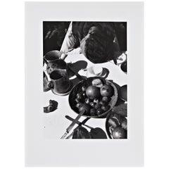 László Moholy-Nagy Black and White Photography
