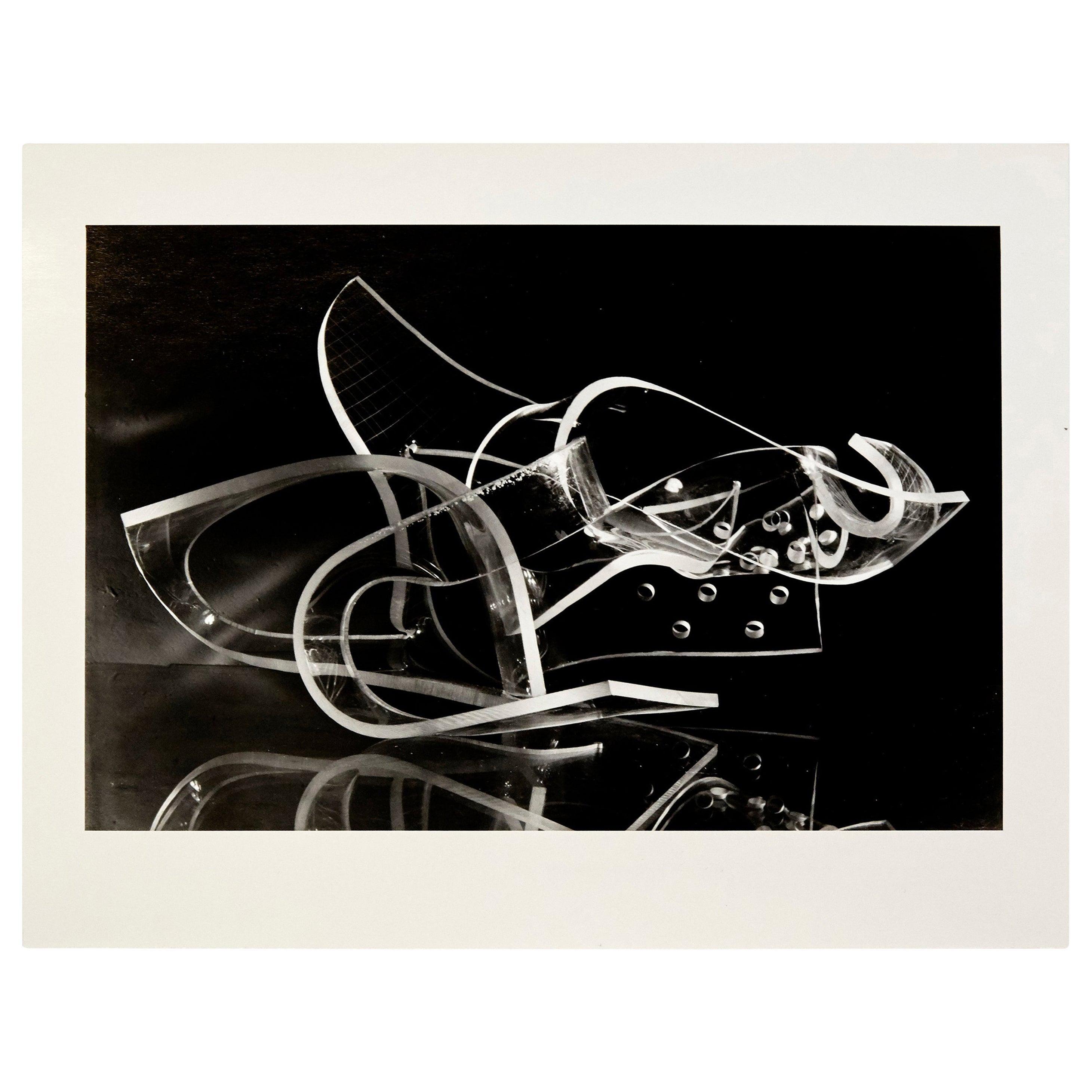 """László Moholy-Nagy """"Licht-Raum Modulationen"""" Photography 5/6"""