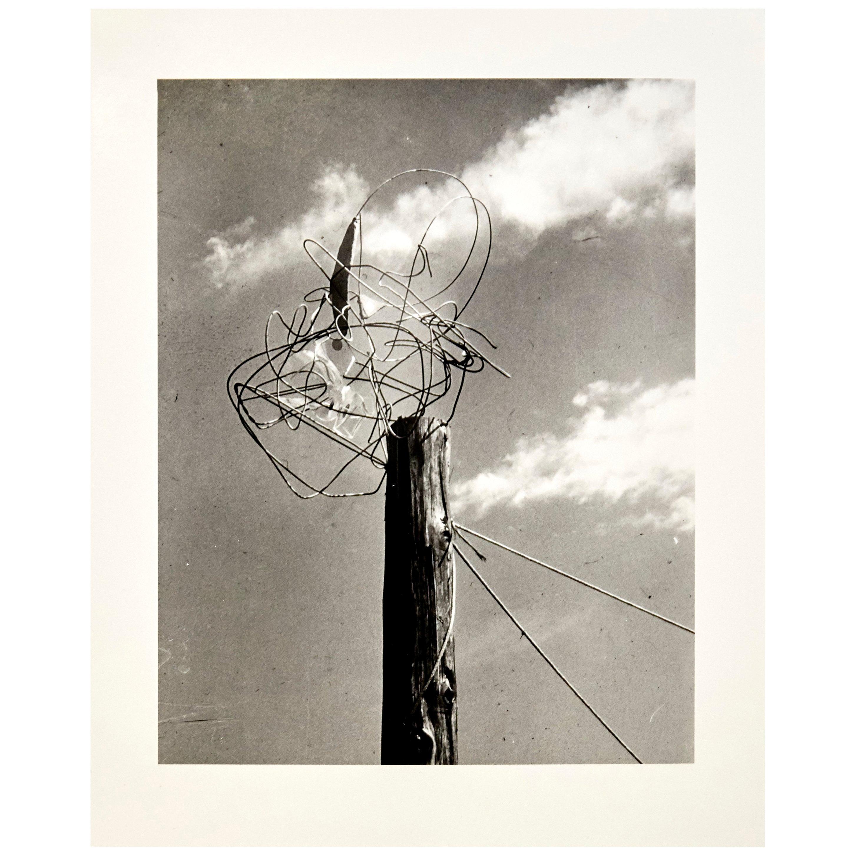"""László Moholy-Nagy """"Licht-Raum Modulationen"""" Photography 6/6"""