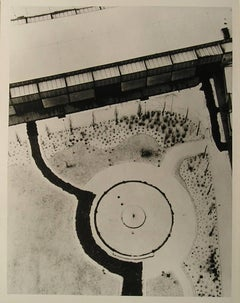Blick von Radioturn Berlin 1928