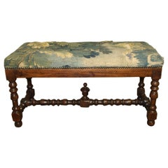 Late 18th Century French Bench