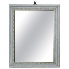 Late 18th Century French Classical Mirror