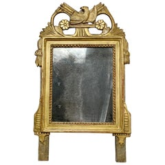 Late 18th Century French Louis XVI Mirror