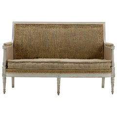 Late 18th Century French Sofa