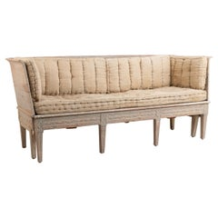 Neoclassical Sofas