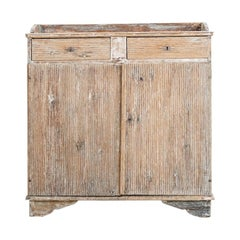 Gustavian Sideboards