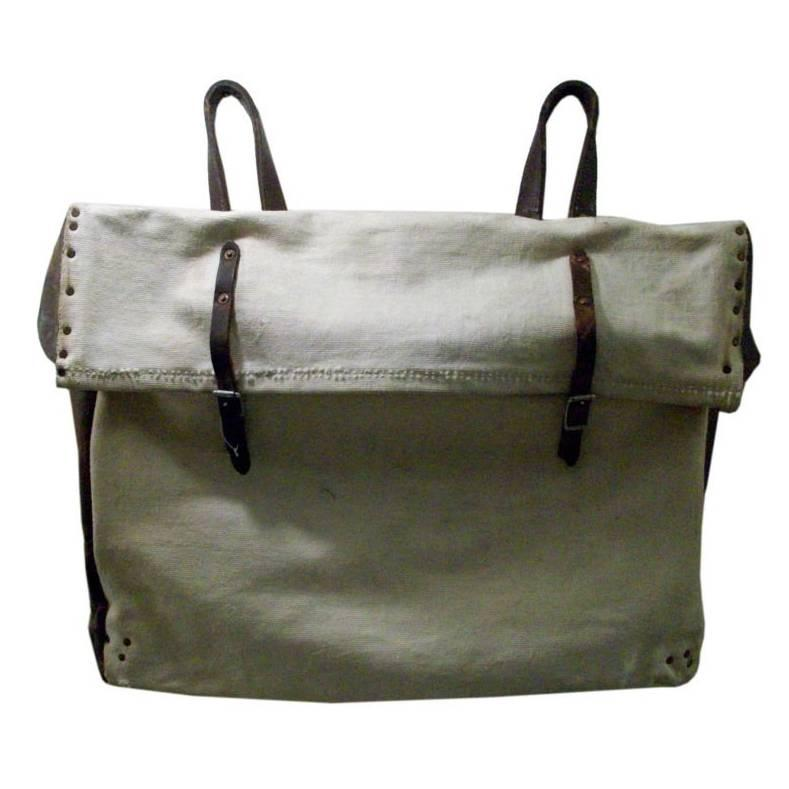 Late 19th Century American Mail Bag