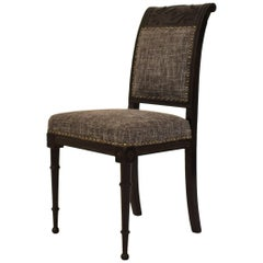 Louis Philippe Side Chairs