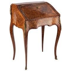 Late 19th Century French Ladies Writing Desk