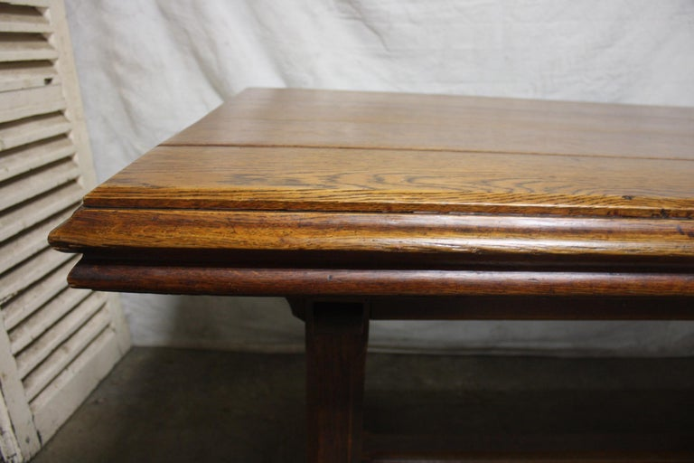 Late 19th Century French Table Desk For Sale 7