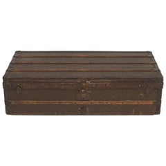Late 19th Century Louis Vuitton Cabin Trunk