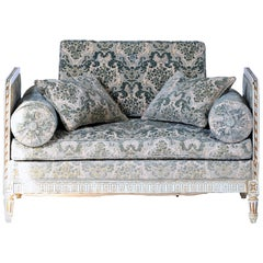 Late 19th Century, Louis XV Style Bench