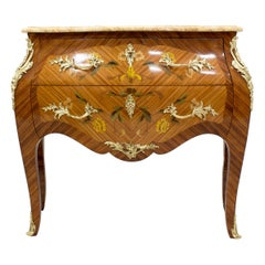 Louis XV Commodes and Chests of Drawers