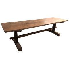 Late 19th Century Spanish Farm Table