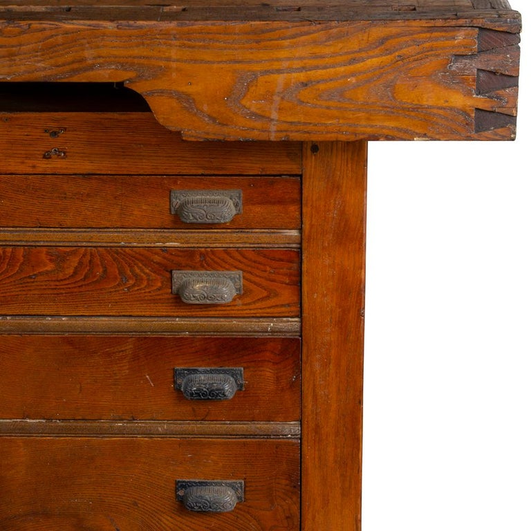 Late 19th Century Workbench For Sale 2
