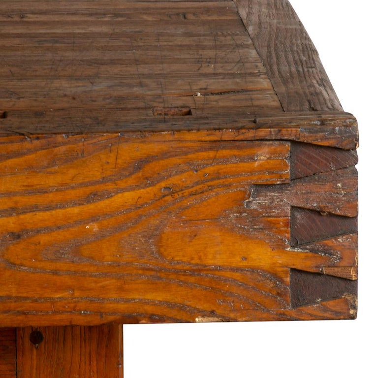 Late 19th Century Workbench For Sale 3