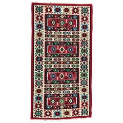 Late 20th Century Anatolian Turkish Kilim