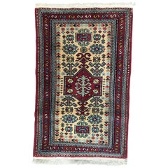 Late 20th Century Caucasian Shirvan Rug
