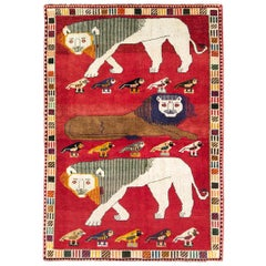 Tribal Persian Rugs