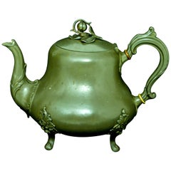 Late Victorian Tea Pot